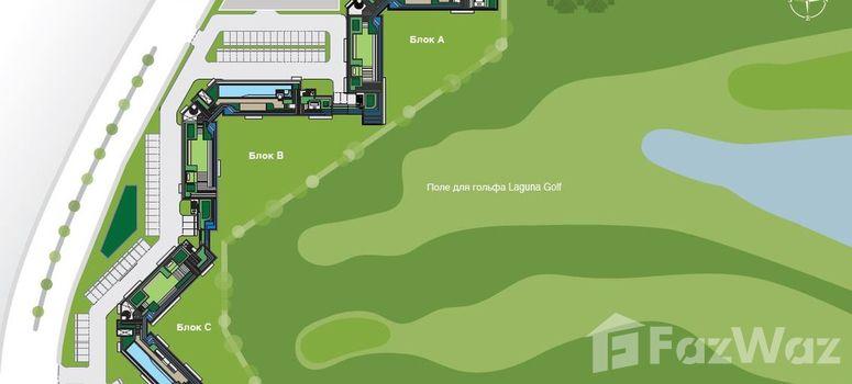 Master Plan of Sky Park - Photo 1