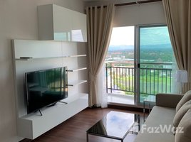 2 Bedrooms Property for rent in Wat Ket, Chiang Mai Supalai Monte @ Viang