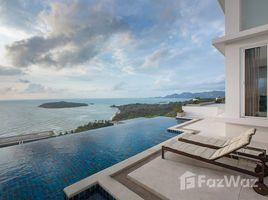 5 Bedrooms Villa for sale in Bo Phut, Koh Samui Pristine 5-Bedroom Sunset and Sunrise Seaview Villa in Bo Phut