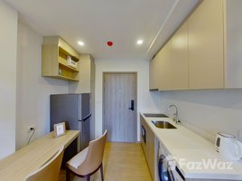 1 Bedroom Condo for rent in Phra Khanong Nuea, Bangkok The Nest Sukhumvit 71