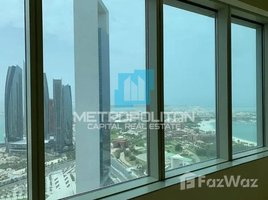 2 Bedrooms Apartment for rent in , Abu Dhabi Nation Towers