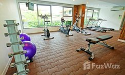 Photos 1 of the Communal Gym at Silk Phaholyothin 9