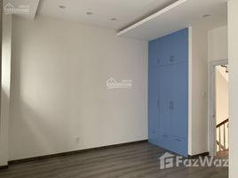 3 Phòng ngủ Nhà mặt tiền cho thuê ở Phú Hữu, TP.Hồ Chí Minh Nhà 1 trệt 2 lầu, trục chính 20m, tiện ở hoặc làm VP công ty, compound an ninh 24/7 - 3PN 3WC