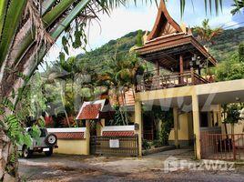 3 Bedrooms Property for sale in Kamala, Phuket Soi Toh Kied, Kamala