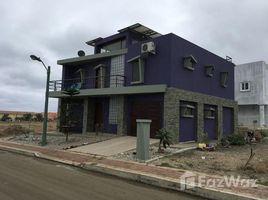 Manabi Montecristi Home In San Jose Mirador, Manabi: Walk Into Your New Solar Paneled Home, Mirador San Jose, Manabí 4 卧室 房产 售