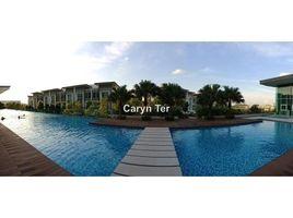 4 Bedrooms Townhouse for sale in Pulai, Johor Horizon Hills