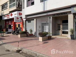 Grand Casablanca Na El Maarif Bel Appartement 84 m² à vendre, Val Fleuri, Casablanca 2 卧室 住宅 售