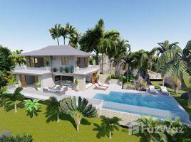 3 ห้องนอน วิลล่า ขาย ใน เกาะพะงัน, เกาะสมุย Chaloklum Bay View