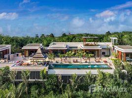 5 Schlafzimmern Immobilie zu verkaufen in Choeng Thale, Phuket Layan Residences by Anantara