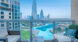 Available Units at The Residences 6