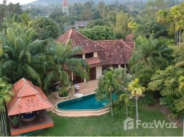 4 Bedrooms Property for sale in Choeng Doi, Chiang Mai Dream House in Chiang Mai
