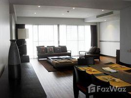 3 Bedrooms Condo for rent in Lumphini, Bangkok Ruamrudee House
