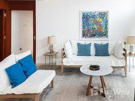 阿布扎比 Al Bandar Al Naseem Residences C 4 卧室 顶层公寓 售