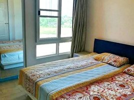 春武里 农保诚 Seven Seas Resort 2 卧室 顶层公寓 售