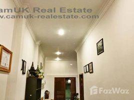 2 Bedrooms Villa for sale in Svay Dankum, Siem Reap House for Sale in Siem Reap - Svay Dangkum
