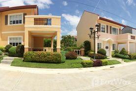 Camella Bantay Real Estate Development in Santa Catalina, Ilocos