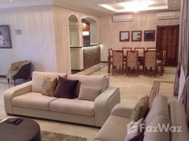 5 Schlafzimmern Villa zu vermieten in Al Rehab, Cairo El Rehab Extension