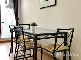 1 Bedroom Condo for rent in Phra Khanong, Bangkok The Waterford Sukhumvit 50