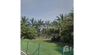 N/A Tanah untuk dijual di Mukim 12, Penang