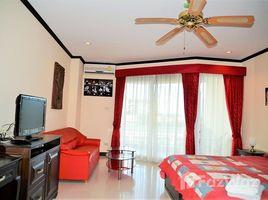 Studio Condo for rent in Nong Prue, Pattaya Jomtien Plaza Residence