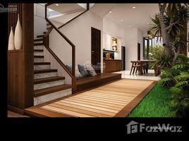 3 Bedrooms House for sale in Hoa Xuan, Da Nang Bán nhà 3 tầng đường Vũ Thành Năm, đảo 2 Hòa Xuân