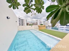 3 Bedrooms Townhouse for rent in Khlong Tan Nuea, Bangkok 349 Residence
