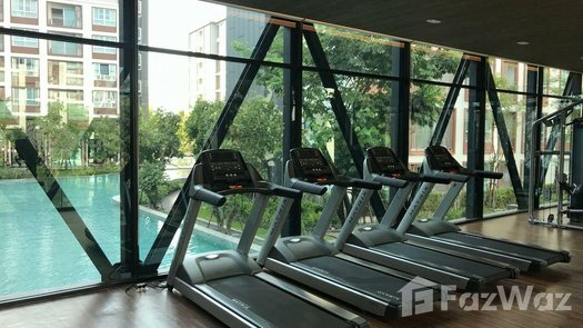 Photos 1 of the Communal Gym at D Condo Ping
