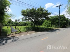 N/A Land for sale in Nam Phrae, Chiang Mai 3.5 Rai Land for sale close to Grand Canyon