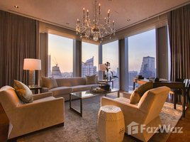 4 Bedrooms Property for sale in Si Lom, Bangkok The Ritz-Carlton Residences At MahaNakhon
