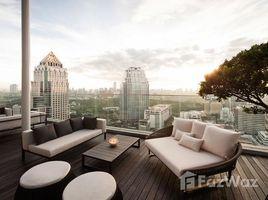 1 Bedroom Condo for sale in Si Lom, Bangkok Saladaeng Residences
