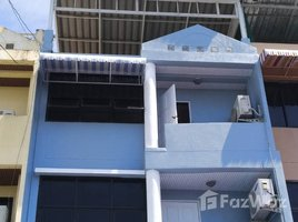 4 Bedrooms Townhouse for rent in Thanon Nakhon Chaisi, Bangkok Townhouse For Rent In 25 Phahonyothin 11