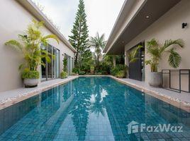 3 Bedrooms Villa for sale in Choeng Thale, Phuket The Pasak Villa A