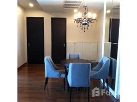 3 Bedrooms Condo for rent in Lumphini, Bangkok The Address Chidlom