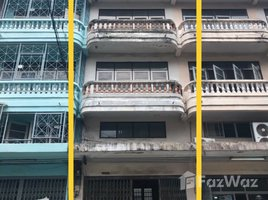 4 Bedrooms Townhouse for sale in Thung Khru, Bangkok Townhouse for Sale in Soi Pracha Uthit 123