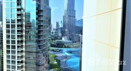 Available Units at The Residences 8