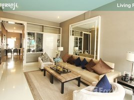 4 Bedrooms Townhouse for sale in Nirouth, Phnom Penh Other-KH-57092