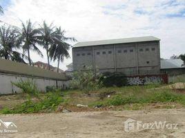 N/A Property for sale in Boeng Kak Ti Pir, Phnom Penh Land For Sale in Toul Kork