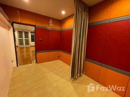 曼谷 曼赐 Townhouse for Rent near Tao Poon MRT 3 卧室 联排别墅 租