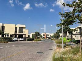 3 Bedrooms Townhouse for sale in The Drive, Dubai Exclusive|THM Vastu|Corner|Big Plot|Brand New