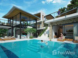 5 Bedrooms Villa for sale in Bo Phut, Koh Samui Dove Luxury Villas