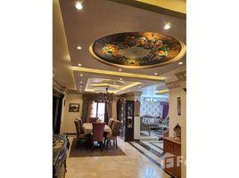 4 Bedrooms Apartment for sale in Zahraa El Maadi, Cairo Promenade Maadi