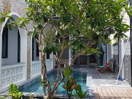 4 Phòng ngủ Biệt thự cho thuê ở Khuê Mỹ, Đà Nẵng 4BDR Villa with Pool for Rent in Hoa Hai Ward