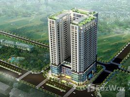 河內市 Yen Hoa Central Field Trung Kính 2 卧室 公寓 租