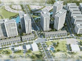 胡志明市 Binh Hung Mizuki Park 3 卧室 公寓 租