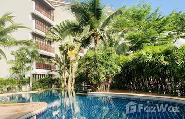 Orchid Beach Apartment in Samnak Thong, Rayong