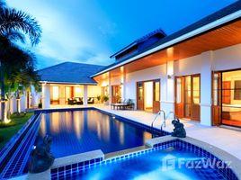 4 Bedrooms Property for rent in Thap Tai, Hua Hin Hua Hin Hillside Hamlet 5-6