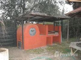 Santiago Colina Colina 5 卧室 屋 售