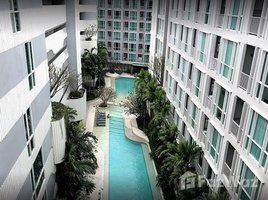 1 Bedroom Property for rent in Wichit, Phuket The Base Downtown