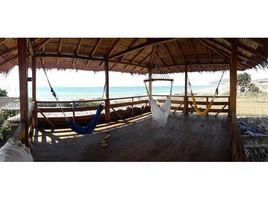 Manabi Machalilla Beachfront House for less than $200k... GO FOR IT!, Machalilla, Manabí 4 卧室 屋 售