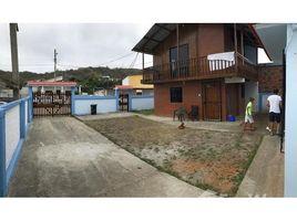 Manabi Puerto De Cayo Puerto Cayo: Newly Renovated Beach house., Puerto Cayo, Manabí 4 卧室 屋 售